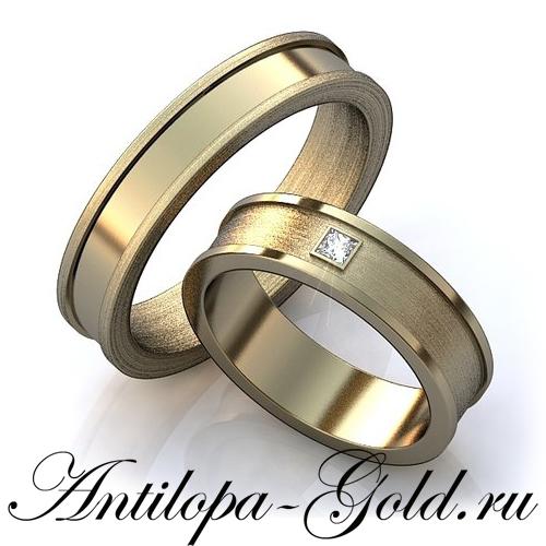 33cc8765b1d6 Матовые обручальные кольца, кольца матовые обручальные белое золото