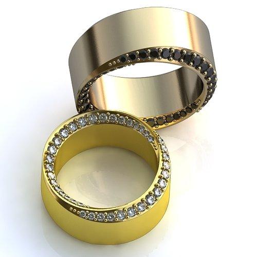 Акции на обручальные кольца москва