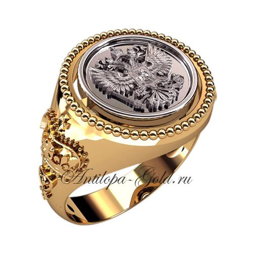 заказать перстень со знаком