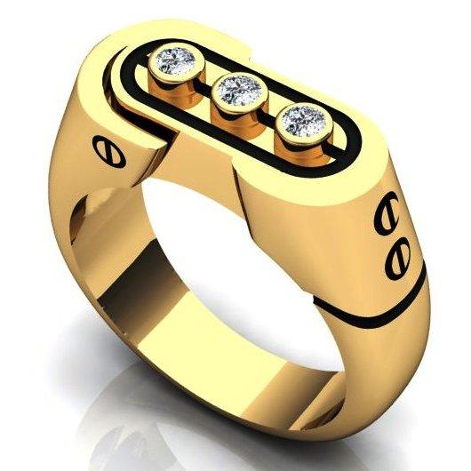 Мужские кольца +на мизинец, мужские кольца +на заказ 14c082c8e4c